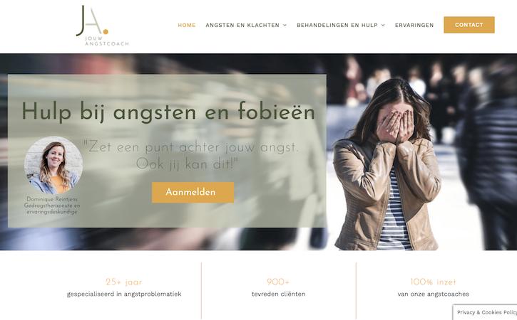 webdesign wordpress maastricht