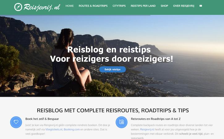 wordpress webdesigner maastricht